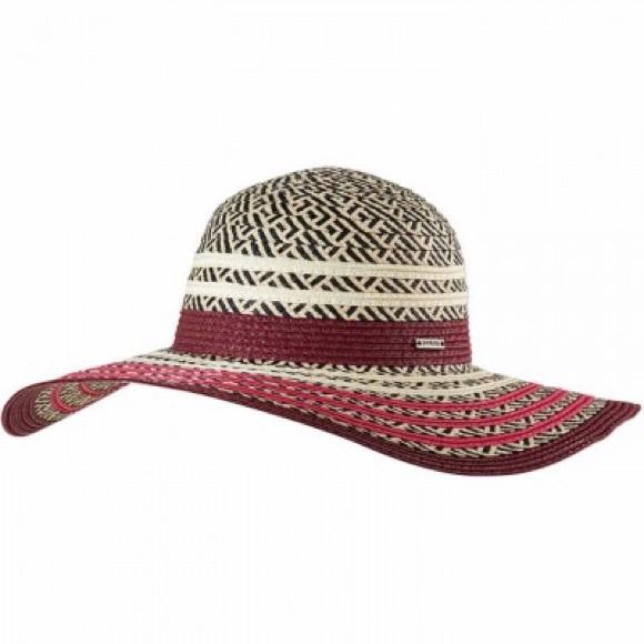 0cb8eb81 Prana Dora Sun Hat. M_5bace4004ab6338348814deb